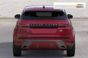 2019 Land Rover Range Rover Evoque P200 R-Dynamic S Auto 4x4 MY20.25