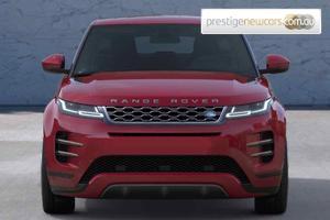 2019 Land Rover Range Rover Evoque P200 R-Dynamic SE Auto 4x4 MY20.25