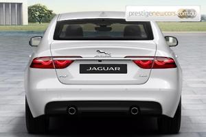 2019 Jaguar XF 20d R-Sport Auto MY20