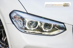 2019 BMW X4 xDrive20i M Sport G02 Auto 4x4