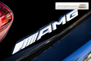 2019 Mercedes-Benz C43 AMG Auto 4MATIC