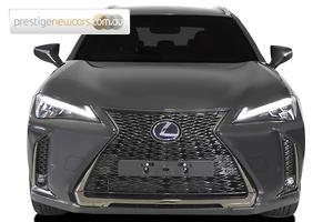 2019 Lexus UX UX250h F Sport Auto 2WD