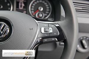 2019 Volkswagen Caddy TSI220 2KN Maxi Manual MY19