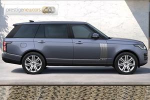 2019 Land Rover Range Rover V8SC SVAutobiography LWB Auto 4x4 MY20