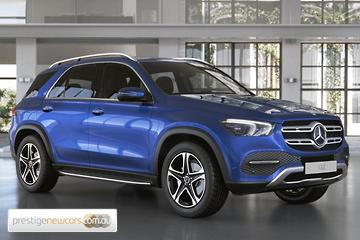 Mercedes-Benz GLE400
