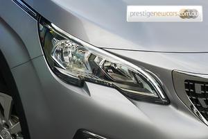 2018 Peugeot 3008 Active Auto MY19