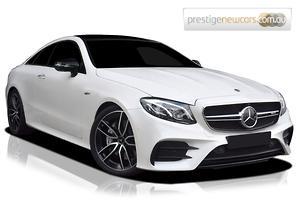 2019 Mercedes-Benz E53 AMG Auto 4MATIC+