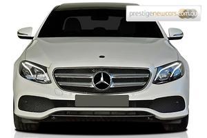 2019 Mercedes-Benz E450 Auto 4MATIC