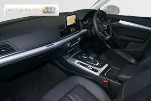 2019 Audi Q5 40 TDI design Auto quattro ultra MY19