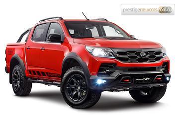 Holden Special Vehicles Colorado