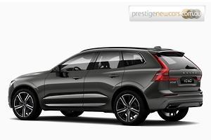 2019 Volvo XC60 D5 R-Design Auto AWD MY20