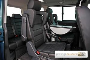 2019 Volkswagen Multivan TDI450 Highline T6 SWB Auto 4MOTION MY19