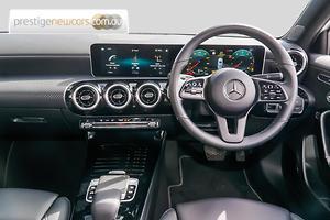 2019 Mercedes-Benz A-Class A180 Auto