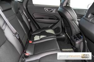 2019 Volvo XC60 T6 R-Design Auto AWD MY20