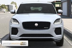 2019 Jaguar E-PACE D150 R-Dynamic HSE Auto AWD MY19