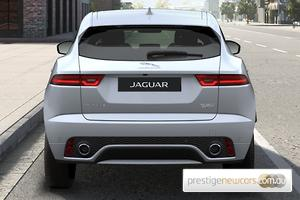 2019 Jaguar E-PACE D180 R-Dynamic SE Auto AWD MY19