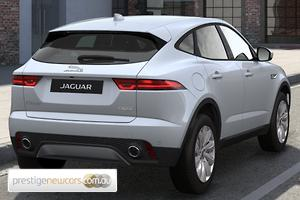 2019 Jaguar E-PACE D240 SE Auto AWD MY19