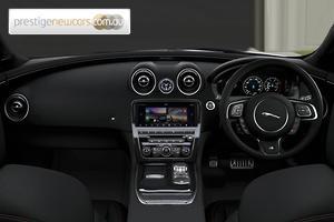 2019 Jaguar XJ R-Sport SWB Auto MY19