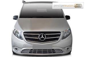 2019 Mercedes-Benz Marco Polo ACTIVITY 116CDI Auto