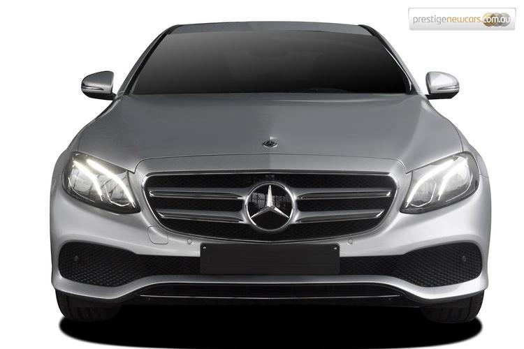 Mercedes-Benz E200