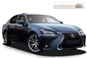 2019 Lexus GS350 Sports Luxury Auto