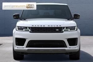 2019 Land Rover Range Rover Sport SDV6 HSE Dynamic Auto 4x4 MY19.5