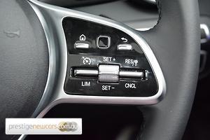 2019 Mercedes-Benz C-Class C200 Auto