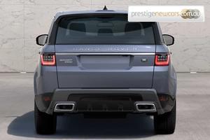 2019 Land Rover Range Rover Sport Si4 PHEV HSE Auto 4x4 MY19.5