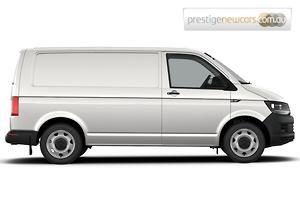 2019 Volkswagen Transporter TDI400 T6 SWB Auto MY19