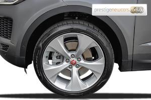 2019 Jaguar E-PACE D240 HSE Auto AWD MY19